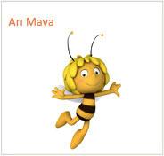 Arı Maya Ürünleri