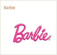 Barbie Ürünleri