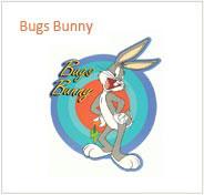 Bugs Bunny Ürünleri