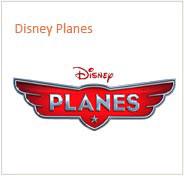 Disney Planes Ürünleri