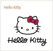 Hello Kitty Ürünleri
