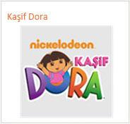 Dora in Garden Ürünleri