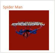 Spiderman Ürünleri