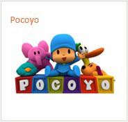 Pocoyo Ürünleri