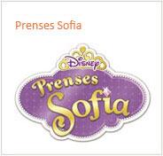 Prenses Sofia Ürünleri