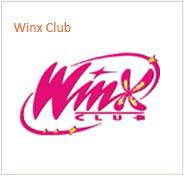 Winx Club Ürünleri