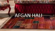 Afgan Halı