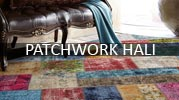 Patchwork Halı