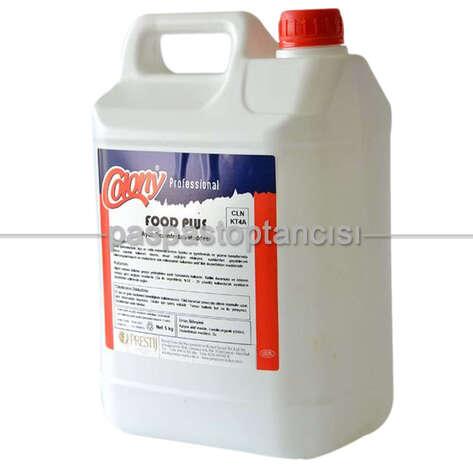 Paspas Toptancısı - Hijyen Paspas Dezenfektan Suyu (1)