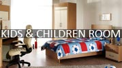 Kids & Children Room