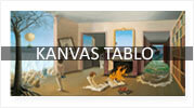 Kanvas Tablo