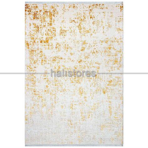 Atlas Halı - Atlas Nano Halı Sarıyaz E777D (1)