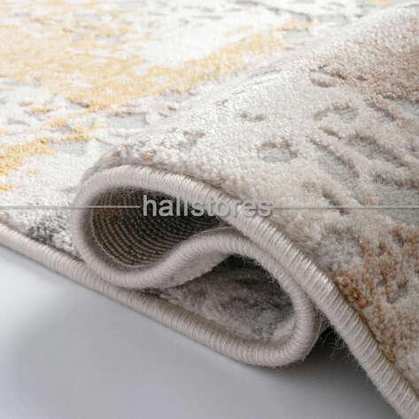 Bahariye Halı - Bahariye Halı Craft 9132 Bej Sarı (1)