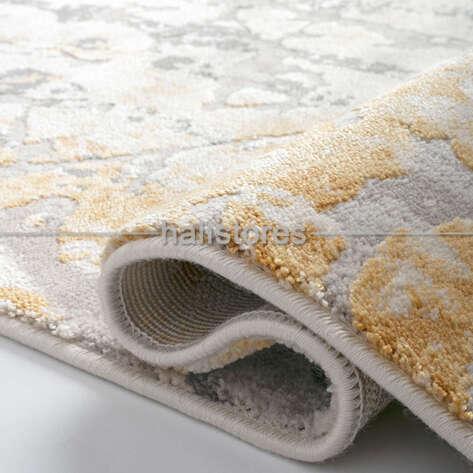 Bahariye Halı - Bahariye Halı Craft 9135 Bej Sarı (1)