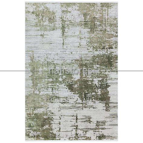 Halıstores - Bambu Halı Fresco 01 Yeşil (1)