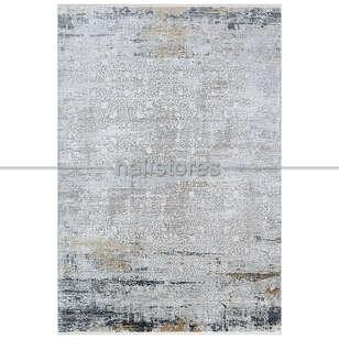 Halıstores - Bambu Halı Fresco 03 Gri (1)