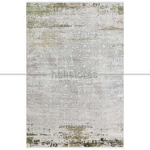 Halıstores - Bambu Halı Fresco 03 Yeşil (1)