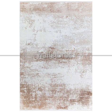 Halıstores - Bambu Halı Fresco 08 Krem-Bej (1)