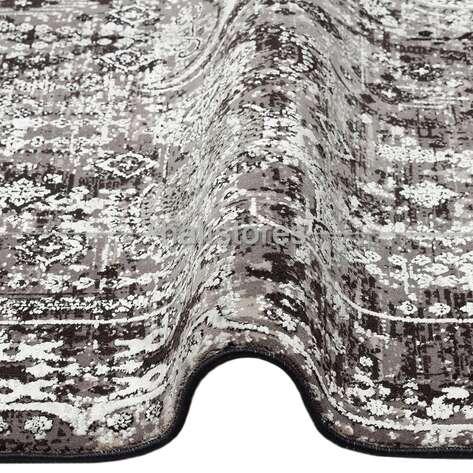 Halıstores - Bambu Halı Fresco 09 Siyah (1)