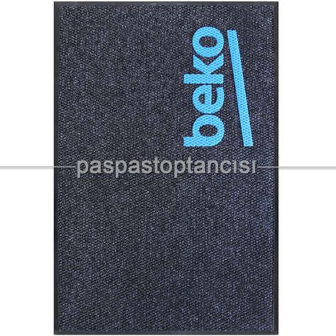 Paspas Toptancısı - Beko Logolu Paspas (1)