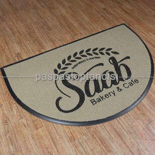 Paspas Toptancısı - Cafelere Özel Logolu Paspas (1)