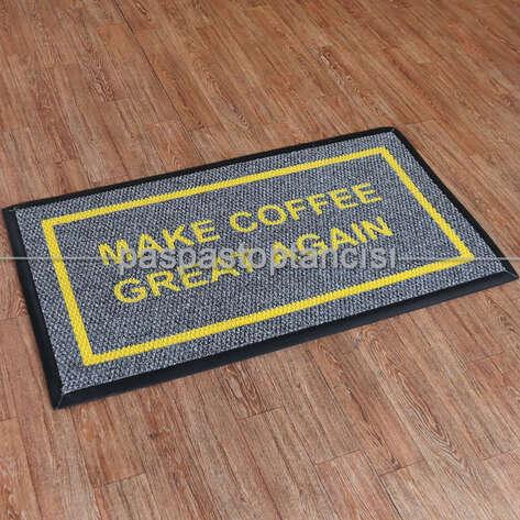 Paspas Toptancısı - Cafelere Özel Paspas (1)