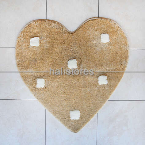 Chilai Home - Chilai Home Banyo Halısı Poni Taş (1)