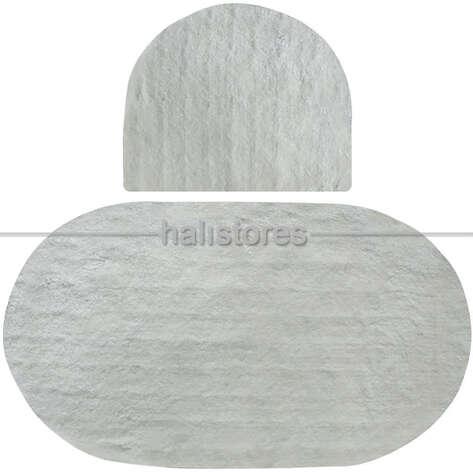 Chilai Home - Chilai Home Colors Of Oval 2li Klozet Takımı Ekru (1)