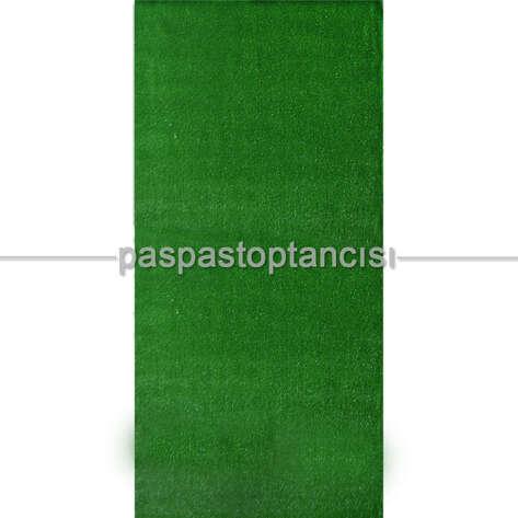 Paspas Toptancısı - Çim Halı 8 mm Yeşil (1)