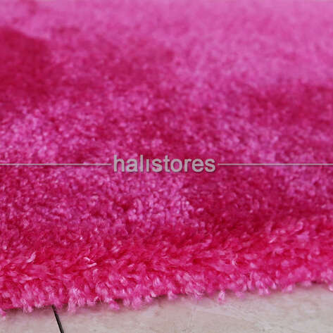 Confetti Halı - Confetti Banyo Halısı Miami Fuşya (1)