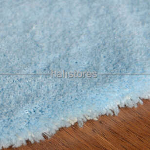 Confetti Banyo Halısı Miami Pastel Mavi - Thumbnail