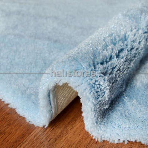 Confetti Banyo Halısı Miami Pastel Mavi