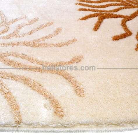 Confetti Halı - Confetti Banyo Halısı Myra Kemik (1)