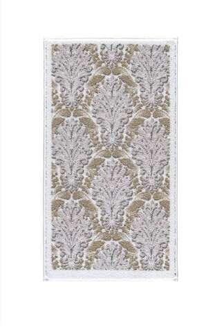Confetti Halı - Confetti Banyo Halısı Ornamental Bej (1)