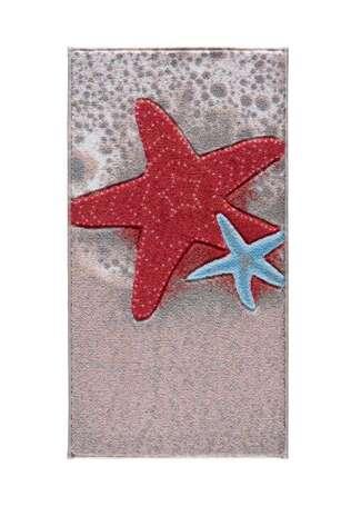 Confetti Halı - Confetti Banyo Halısı Sea Star Mercan (1)