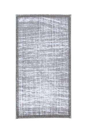 Confetti Halı - Confetti Banyo Halısı Stream Gri (1)