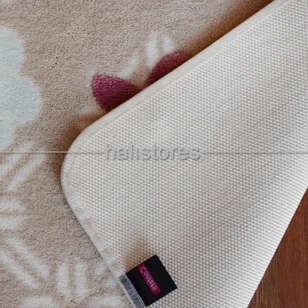 Confetti Banyo Halısı Tropical Pembe - Thumbnail