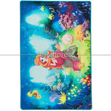 Confetti Halı - Confetti Çocuk Halısı Mermaid (1)