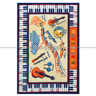 Confetti Çocuk Halısı Music - Thumbnail