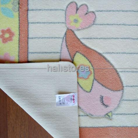 Confetti Çocuk ve Bebek Halıları Happy Cage