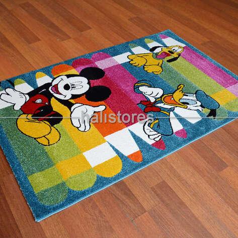Halıstores - Donald Duck Çocuk Halısı Kids 798 (1)