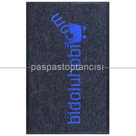 Paspas Toptancısı - E-Ticaret Firmaları için Özel Logolu Paspas (1)