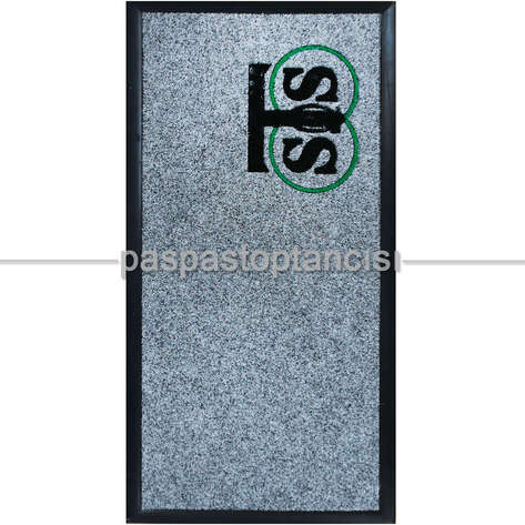 Paspas Toptancısı - Firmalara Özel Logolu Koko Paspas (1)