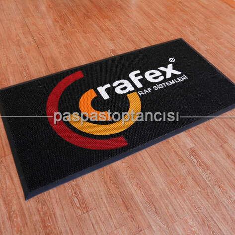 Paspas Toptancısı - Firmalara Özel Logolu Paspas (1)