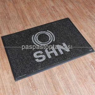 Paspas Toptancısı - Firmaya Özel Logolu Halı Paspas (1)