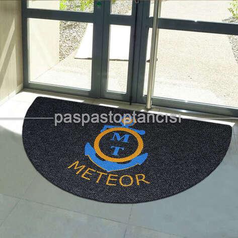 Paspas Toptancısı - Firmaya Özel Logolu Halı Paspaslar (1)