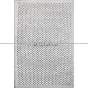 Halıstores - İnce Dekoratif Jüt Kilim Halı Cozy 20985a (1)