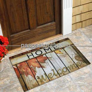 Kapı Paspası Antik 16 - Thumbnail