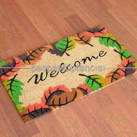 Paspas Toptancısı - Kapı Paspası Welcome 3 Koko (1)
