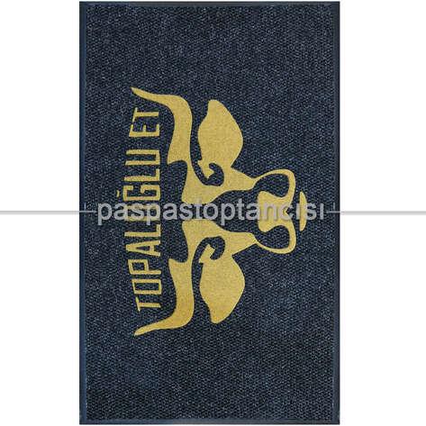 Paspas Toptancısı - Kasaplar için Logolu Paspaslar (1)